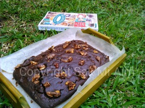 Brownies IG bas